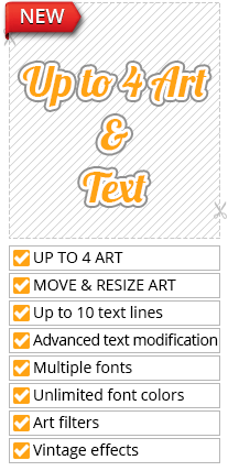 up-to-4-art-template